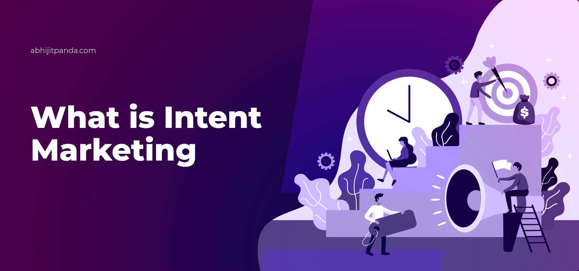 What is Intent Marketing