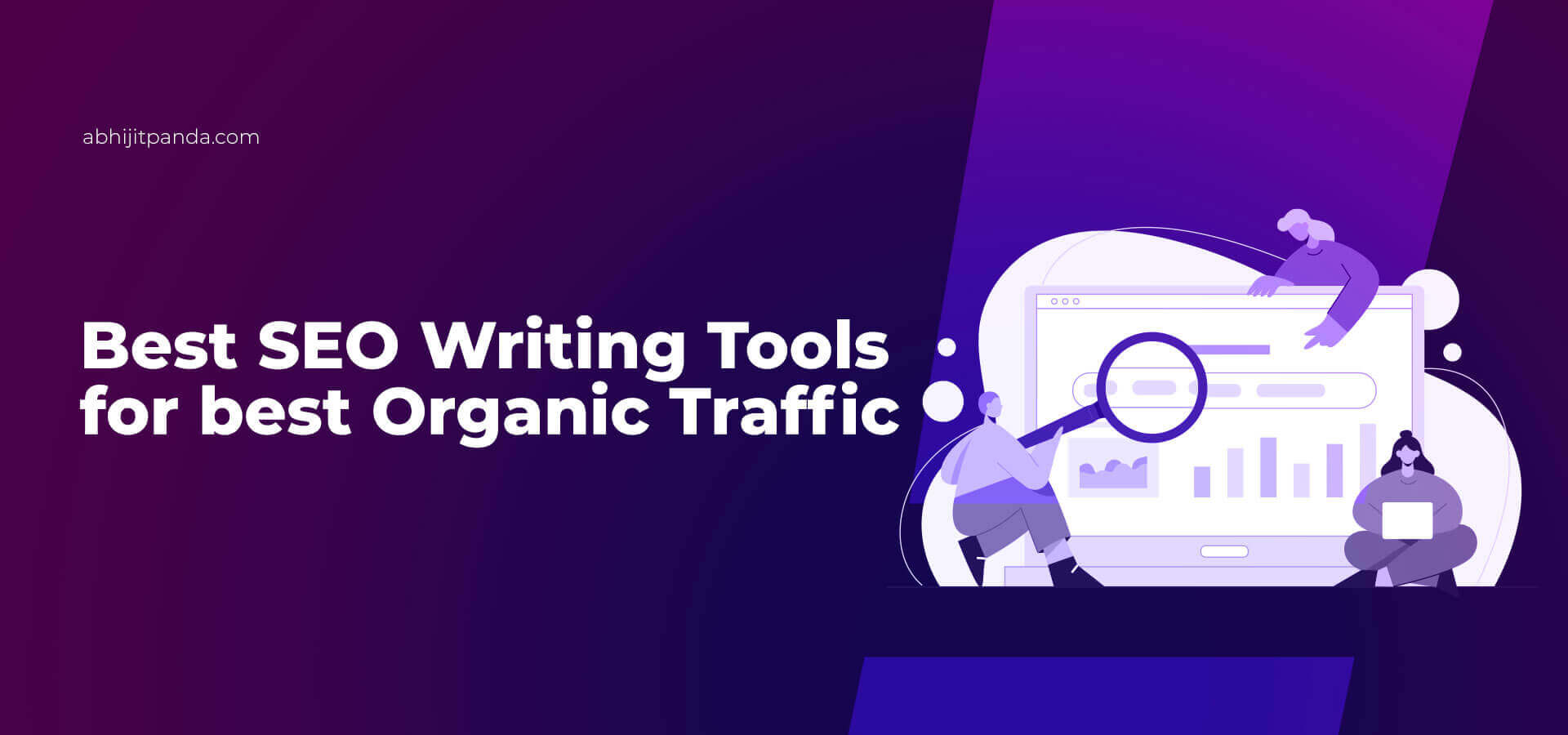 Best SEO Writing Tools for better Organic Ranking