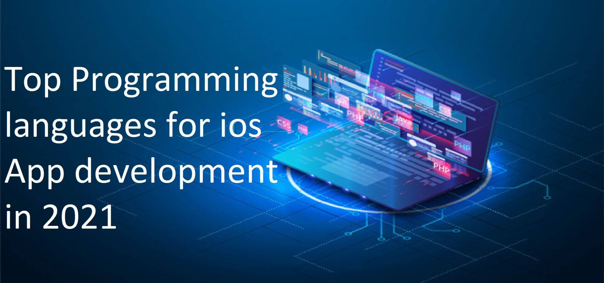 Top 6 Programming Languages for iOS App Development in 2022