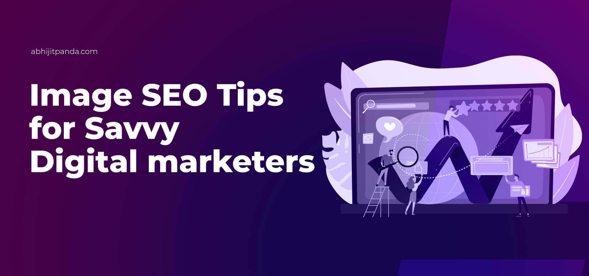 Image SEO Tips