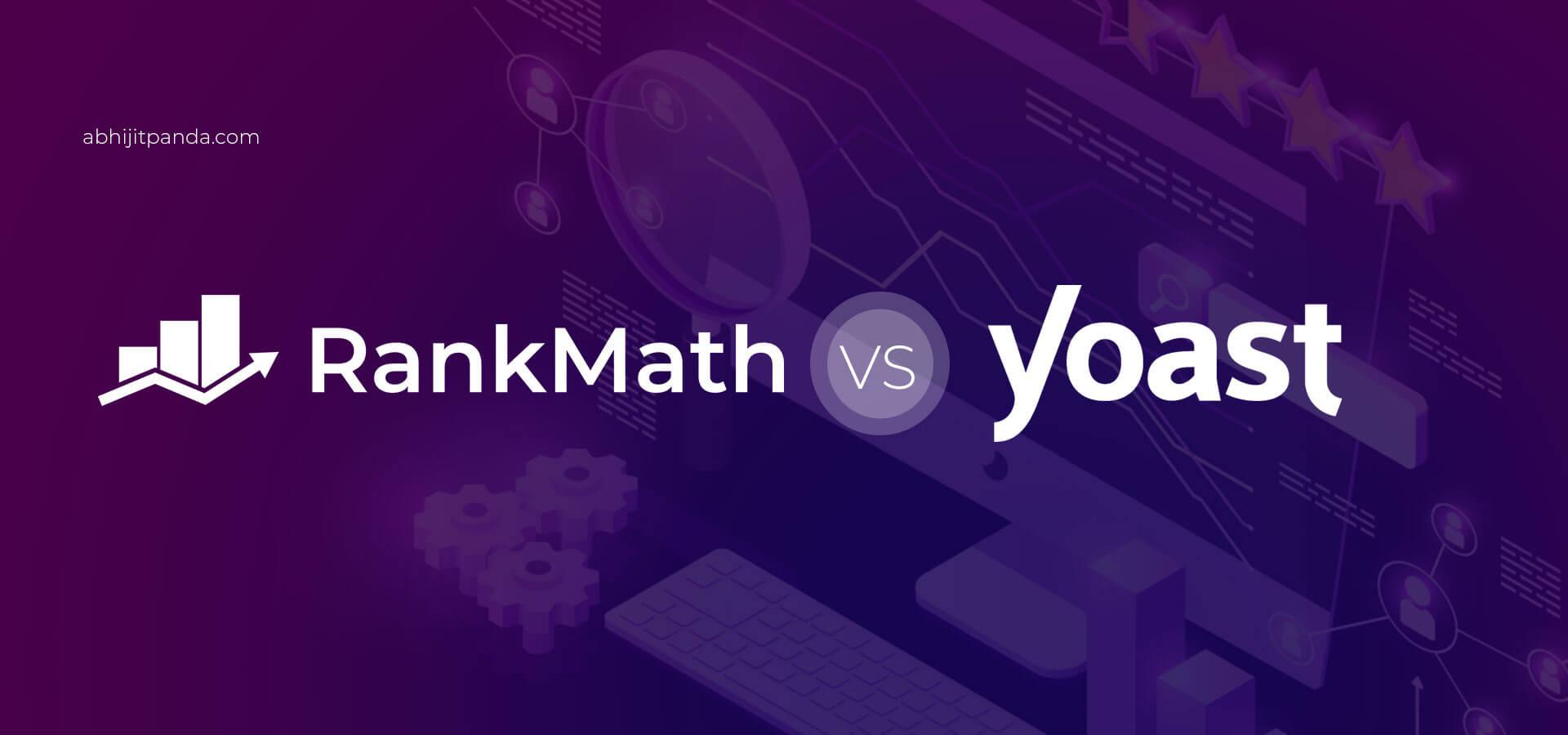 Rank Math Vs Yoast SEO Plugin