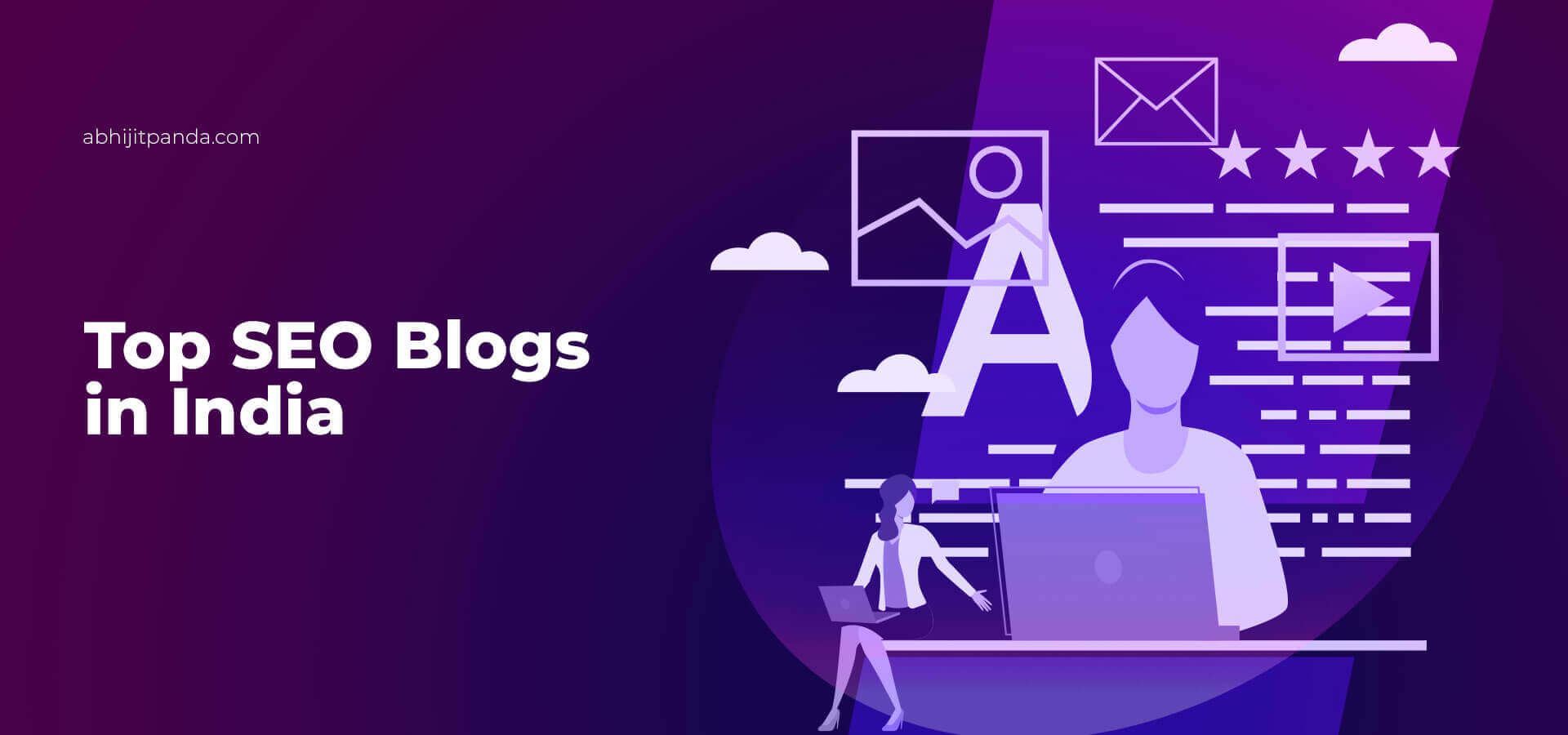 Top SEO Blogs in India