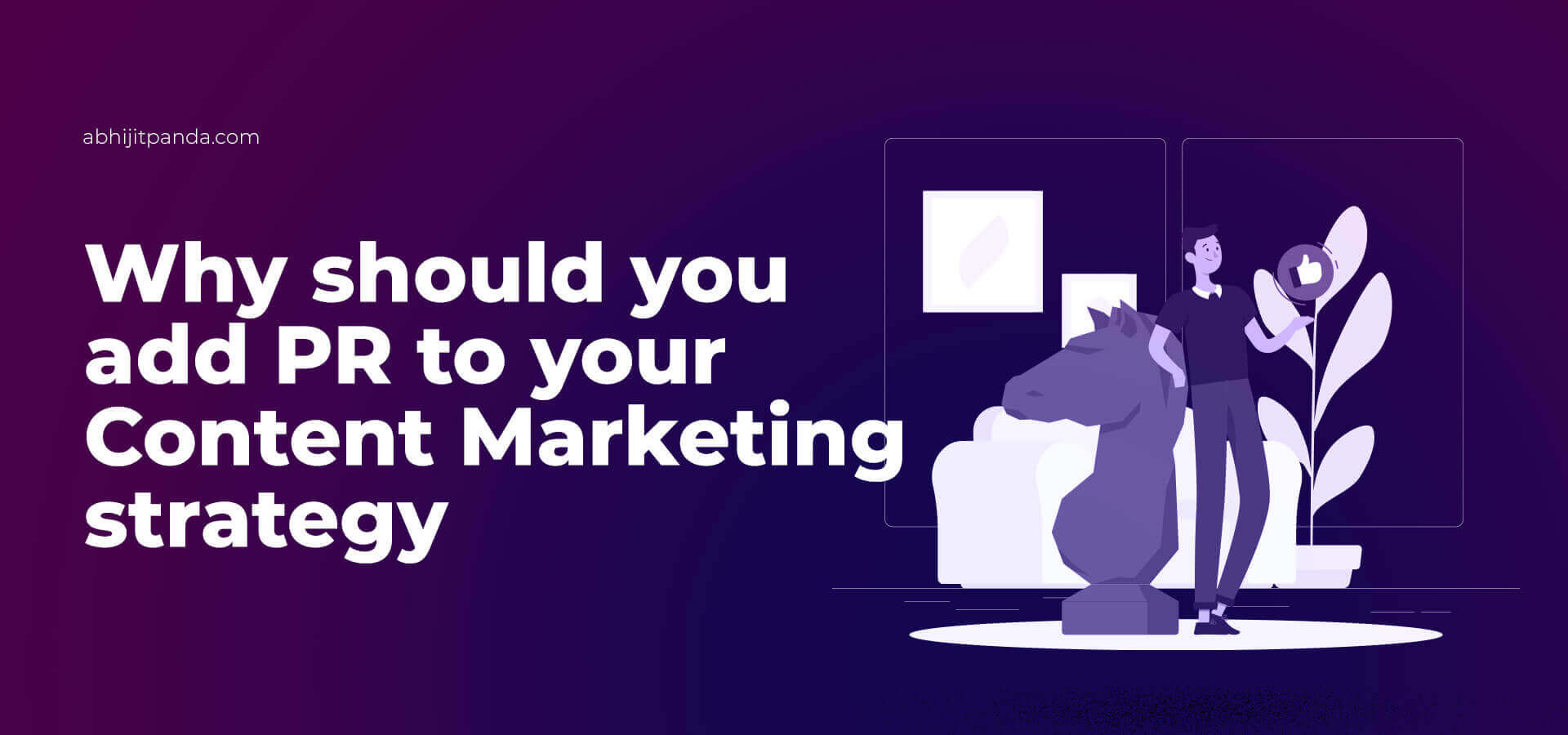 Add PR to Your Content Marketing Strategy