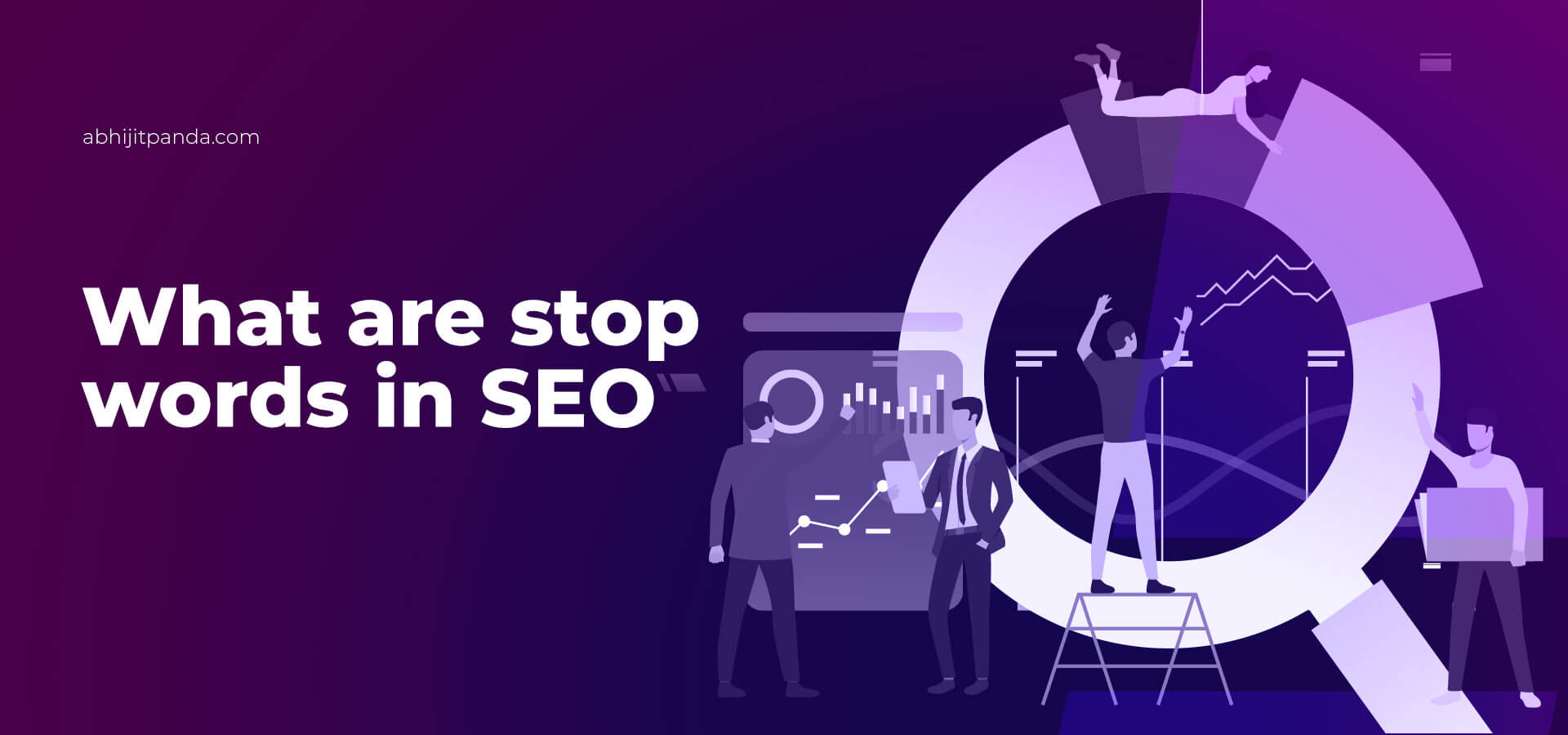 What are Stop Words in SEO